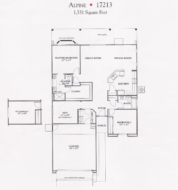 Sun City Lincoln Hills Floor Plans Gail Cirata Homesmart Icare Realty